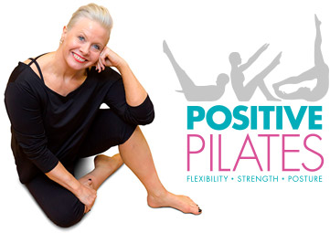 Positive Pilates and Cherry Baker