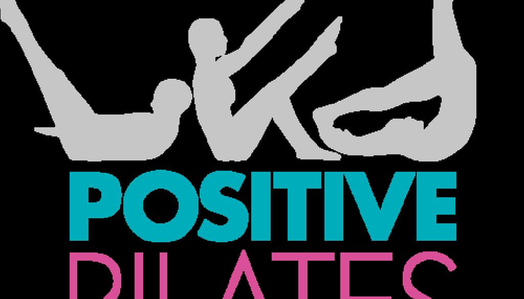 Positive Pilates Logo