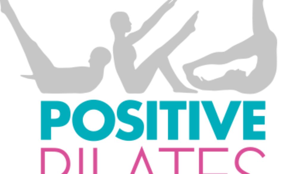 Positive Pilates Logo